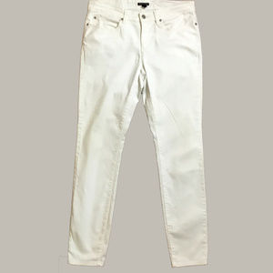 Eileen Fisher Organic Jeans - Straight, Excellent